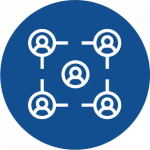 clink digital team social selling