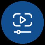 clink digital team servizi video montaggio