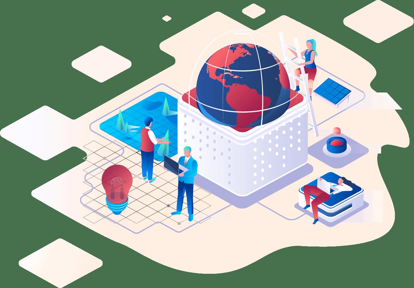clink digital trade marketing il metodo per trovare nuovi clienti a livello globale