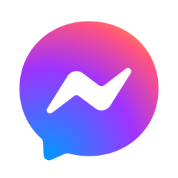 7086697_messenger_facebook messenger_messenger logo_icon